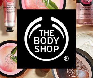THE BODY SHOP ザ・ボディショップ